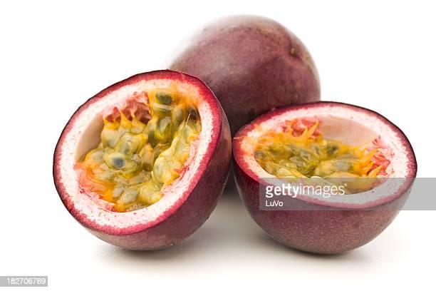 Passion fruit, Maracuya