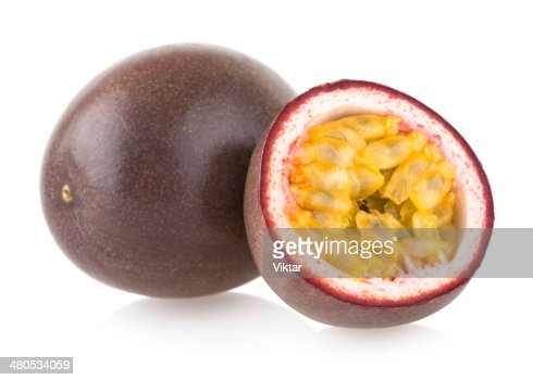passion fruits : Stock Photo