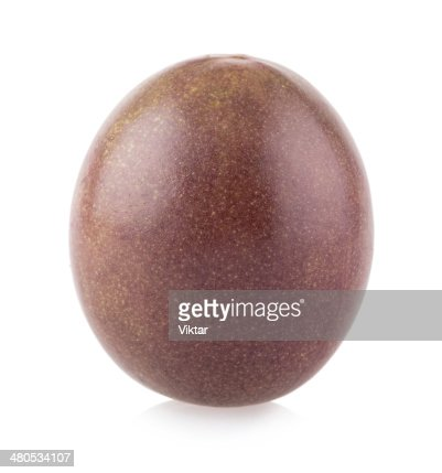 passion fruit : Stock Photo