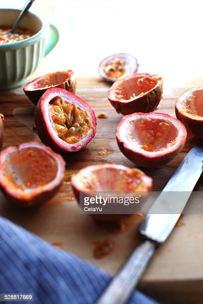 passion fruit juice fruit cocktail tree