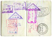 passport stamps-2