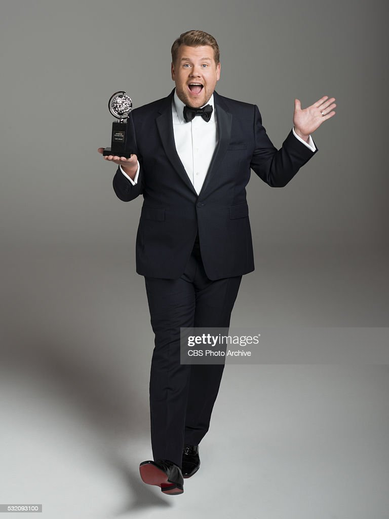 Past Tony Awardwinner and 'The Late Late Show' host James Corden will host THE 70TH ANNUAL TONY AWARDS airing live on Sunday June 12 on the CBS...