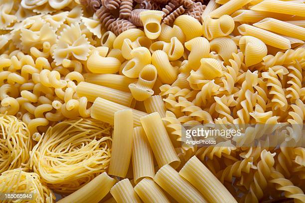Pasta-Variationen