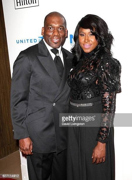 Pastor Jamal Bryant Stock Photos And Pictures Getty Images
