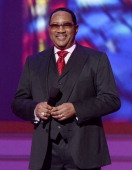 Pastor/singer Dr Bobby Jones performs onstage during the BET Celebration of Gospel 2013 at Orpheum Theatre on March 16 2013 in Los Angeles California