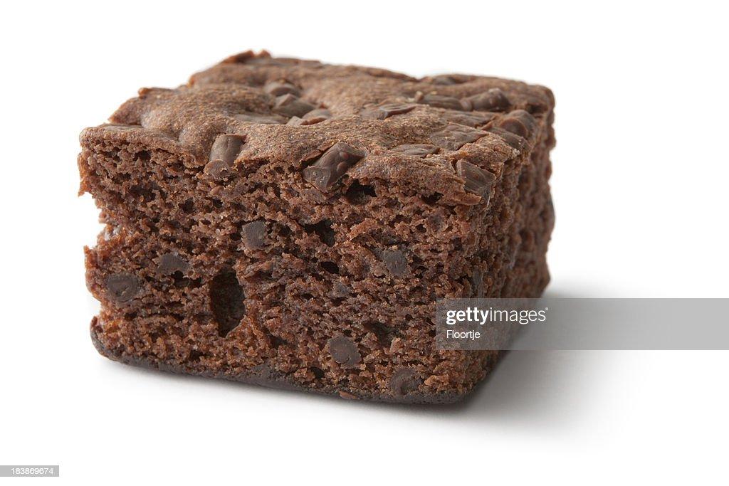Pastry: Brownie
