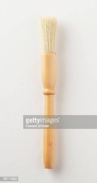 Pastry brush, studio shot