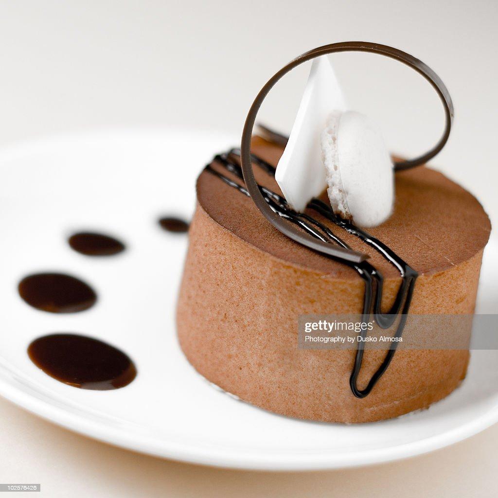 Pastry  : Stock Photo