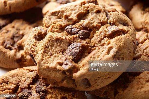 Pastry Stills: Chocolate Chip Cookie