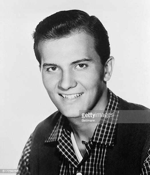 Pat Boone 23yearold singing idol who has captured the heart of the Nation by his clean cut living and AllAmerican ways is changing Or perhaps the...