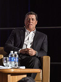 Pat LaFontaine attends Beyond Sport United 2015 on July 22 2015 in Newark City