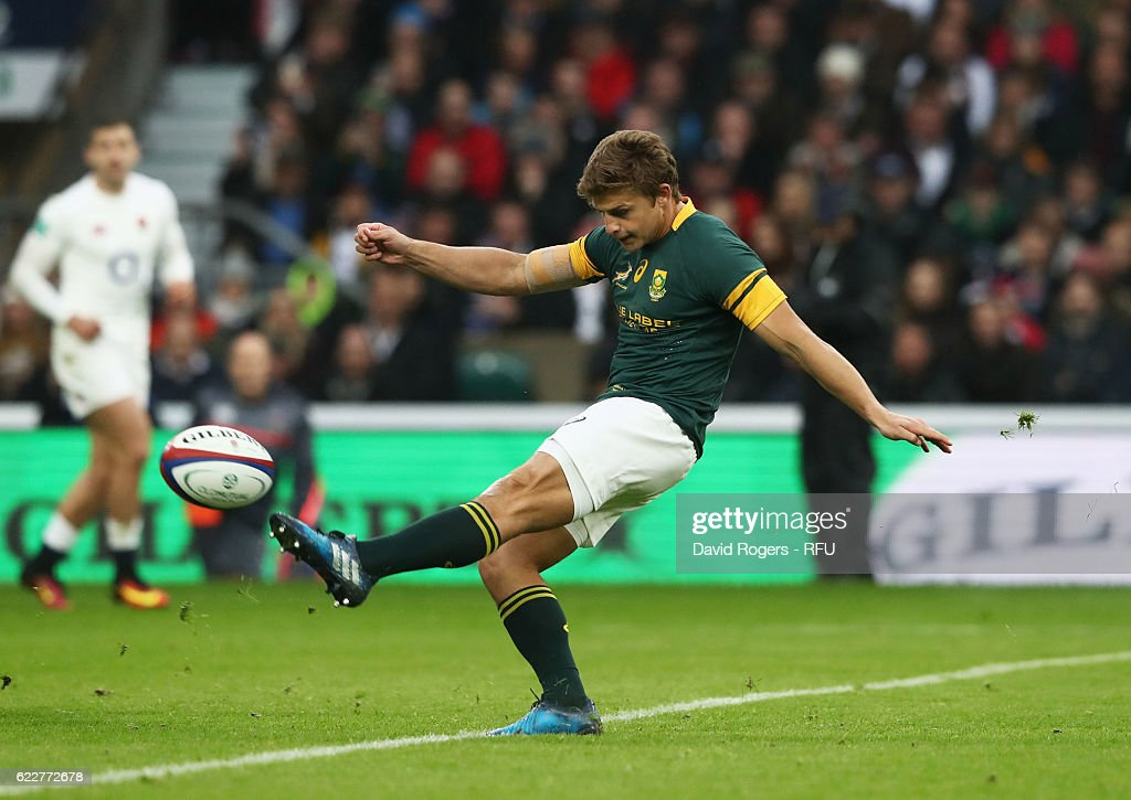 England v South Africa - Old Mutual Wealth Series
