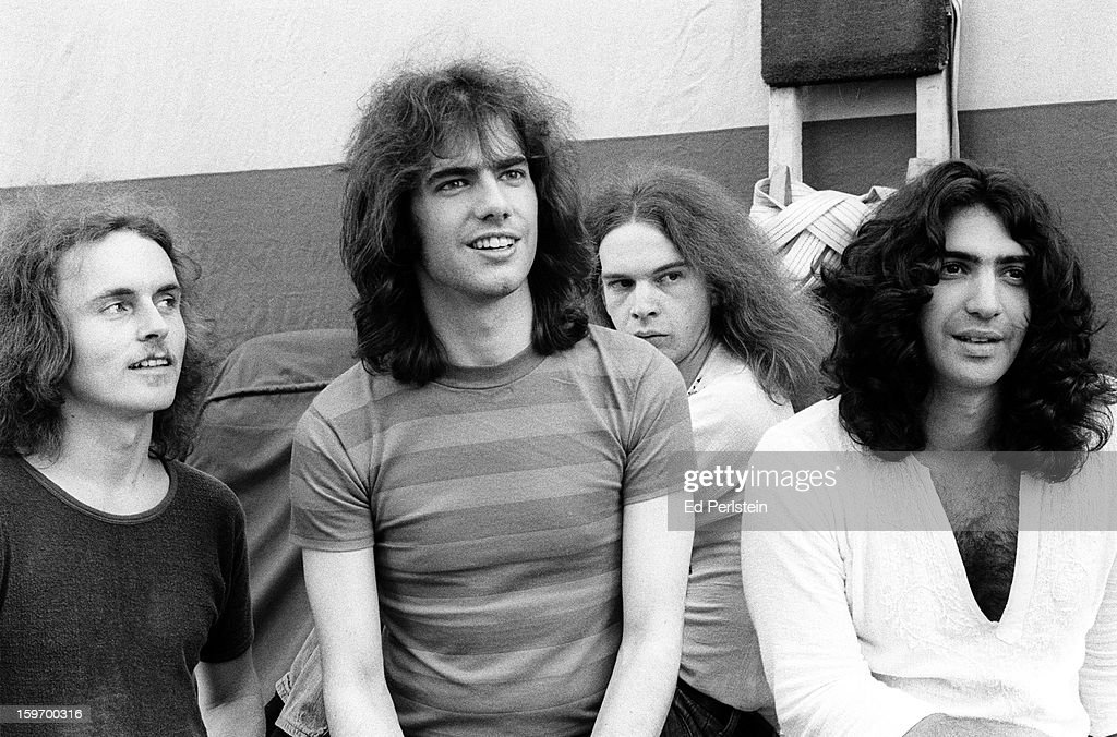 pat metheny getty images