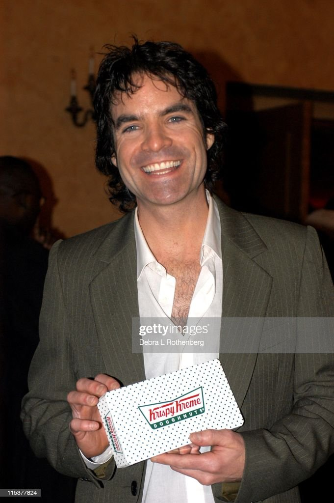 Pat Monahan of Train during Sony Post Grammy Party at Hammerstein Ballroom in New York, NY, United States.