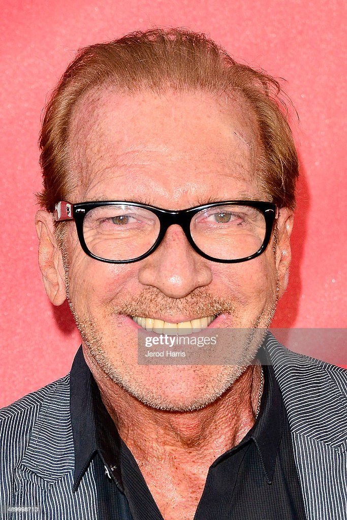 Pat O'Brien arrives at the 2014 MusiCares MAP Fund Benefit Concert at Club Nokia on May 12 2014 in Los Angeles California