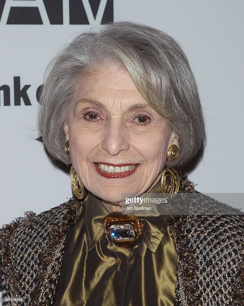 Pat Schoenfeld attends the 2014 BAM Theater gala at Skylight One Hanson on February 6, 2014 in the Brooklyn borough of New York City.