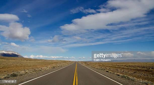 patagonic road