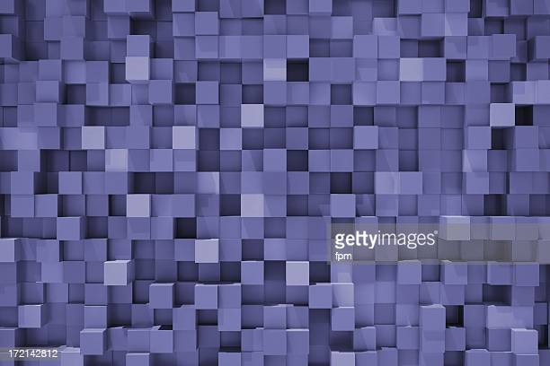 Patchwork (blue)