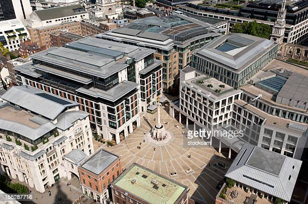 Paternoster Square, de City of London
