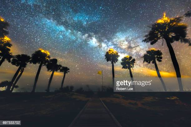 A Path to the Milky Way