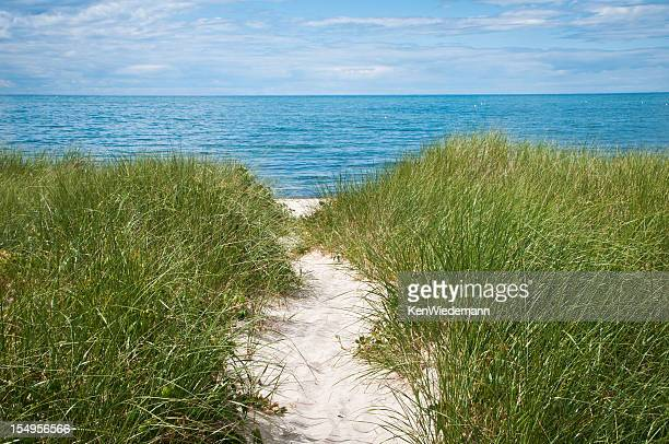 Path to the Secret Beach