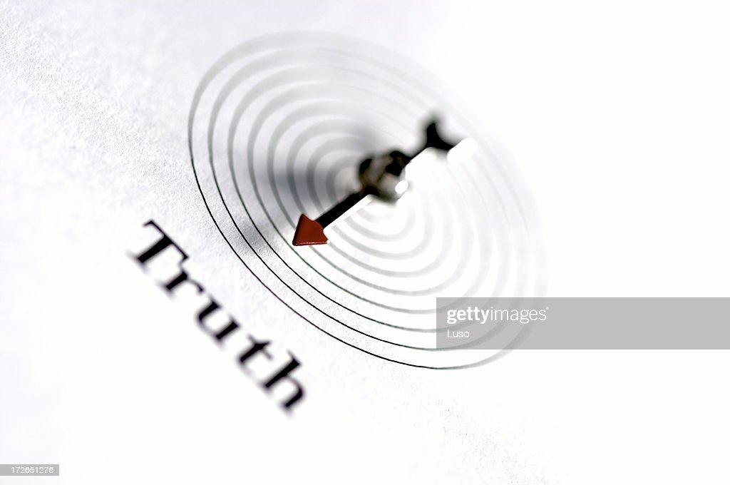 'Path to the Truth, Compass'