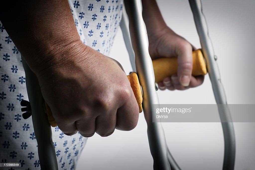 Patient : Stock Photo