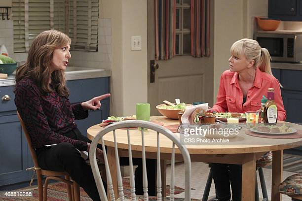 'Patient Zero and the Chocolate Fountain' Bonnie and Christy fight over what transpired in court on MOM Thursday April 23 on the CBS Television...
