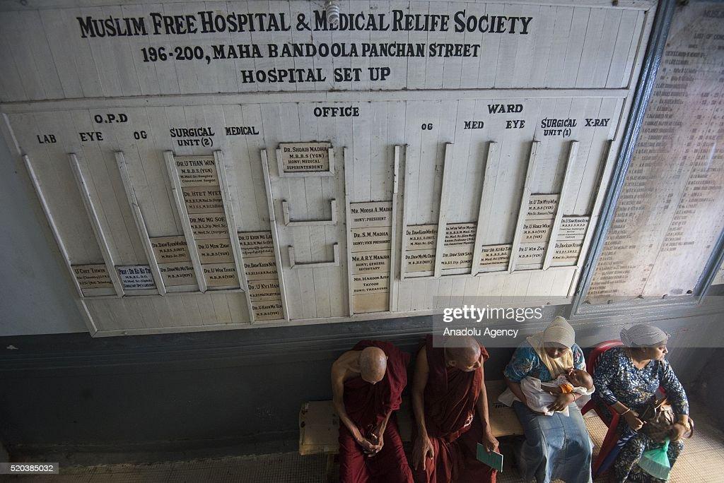 Image result for Muslim Free Hospital
