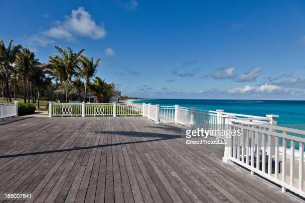 Patio sur Paradise Island