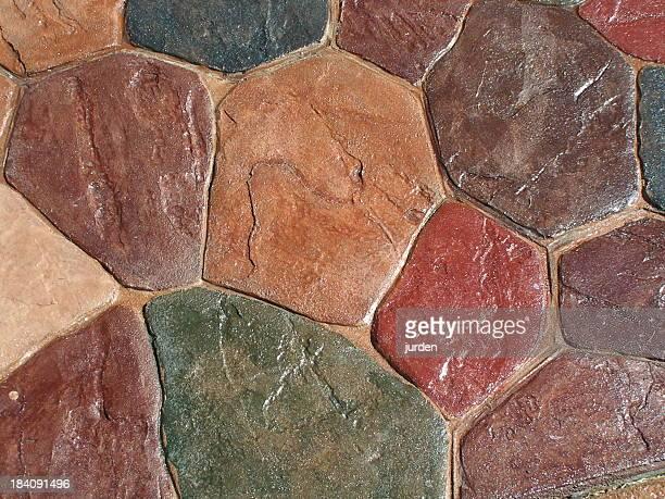 Patio Stone Textures