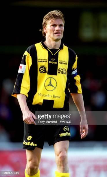 Patric Karlsson BK Hacken