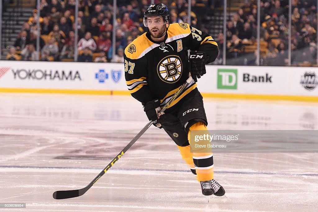 Washington Capitals V Boston Bruins Getty Images