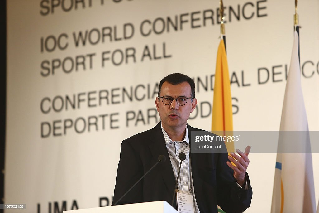 15th IOC World Conference Sports For All