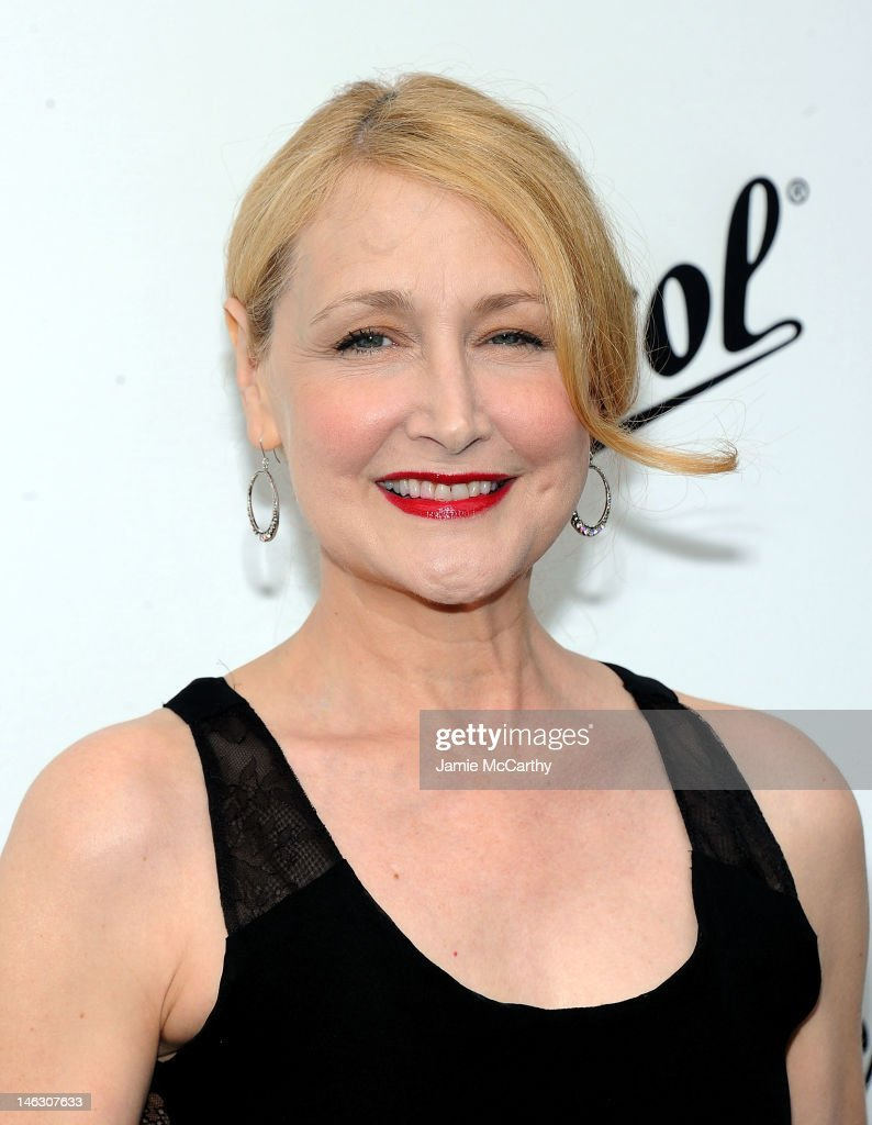 Patricia Clarkson attends Persol Magnificent Obsessions: 30 Stories Of Craftmanship In Film Event at Museum of the Moving Image on June 13, 2012 in the Queens burough of New York City.