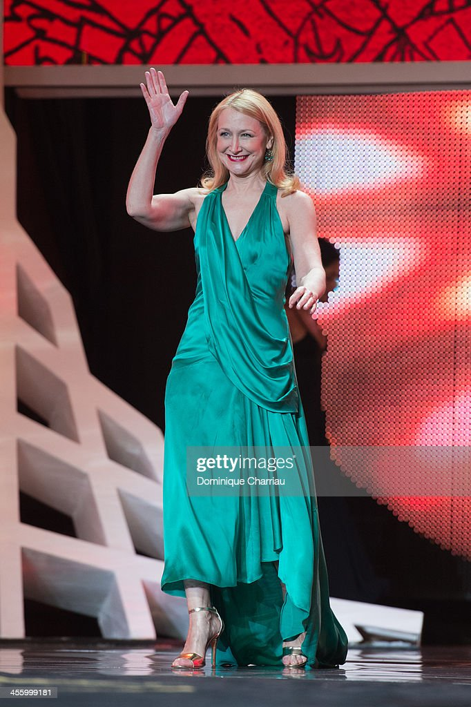 <a gi-track='captionPersonalityLinkClicked' href=/galleries/search?phrase=Patricia+Clarkson&family=editorial&specificpeople=202994 ng-click='$event.stopPropagation()'>Patricia Clarkson</a> attends the Award Ceremony of the 13th Marrakech International Film Festival on December 7, 2013 in Marrakech, Morocco.