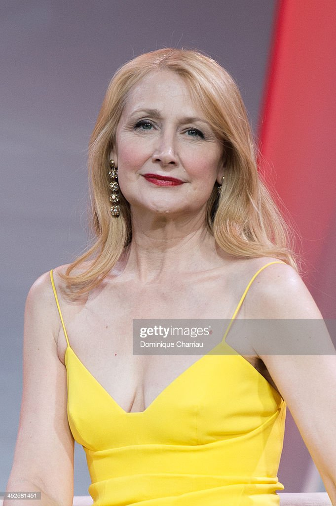 Patricia Clarkson attends the opening ceremony of the 13th Marrakesh International Film Festival on November 29, 2013 in Marrakech, Morocco.
