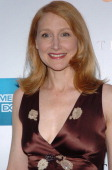 Patricia Clarkson during 4th Annual Tribeca Film Festival The Interpreter Premiere Arrivals at Ziegfeld Theater in New York City New York United...