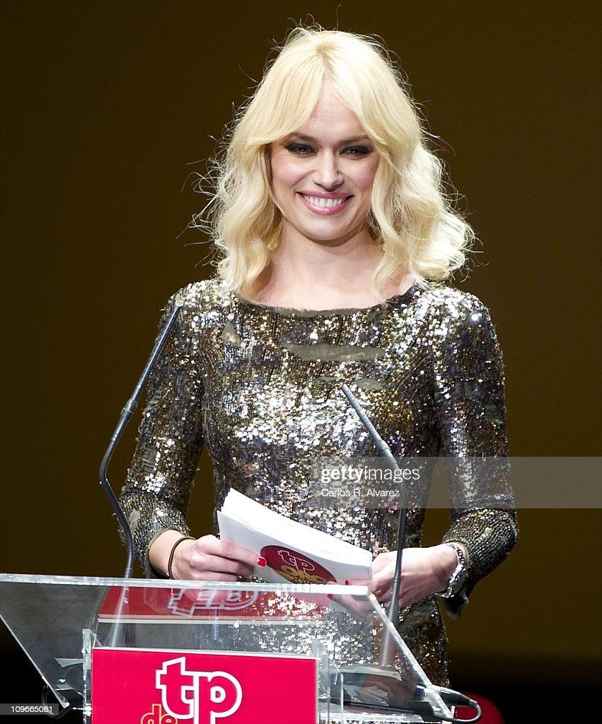'TP Magazine Awards' 2011
