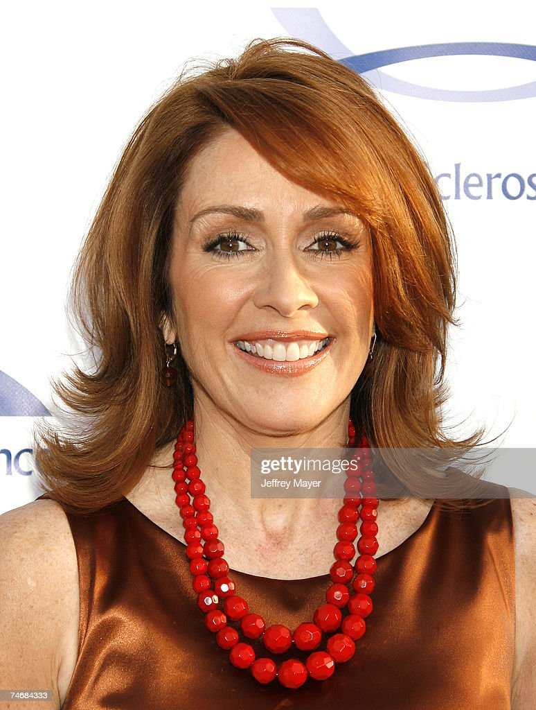 Patricia Heaton at the The Music Box Theatre in Hollywood, California