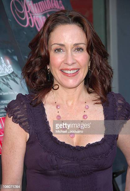Patricia Heaton CoProducer during Netflix Presents a Screening of 'The Bituminous Coal Queens of Pennsylvania' at IFC Center Theatre in New York City...