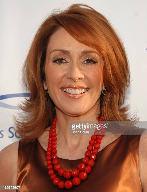 Patricia Heaton during 6th Annual Comedy For A Cure Hosted by Tuberous Sclerosis Alliance at The Music Box Theatre in Hollywood California United...