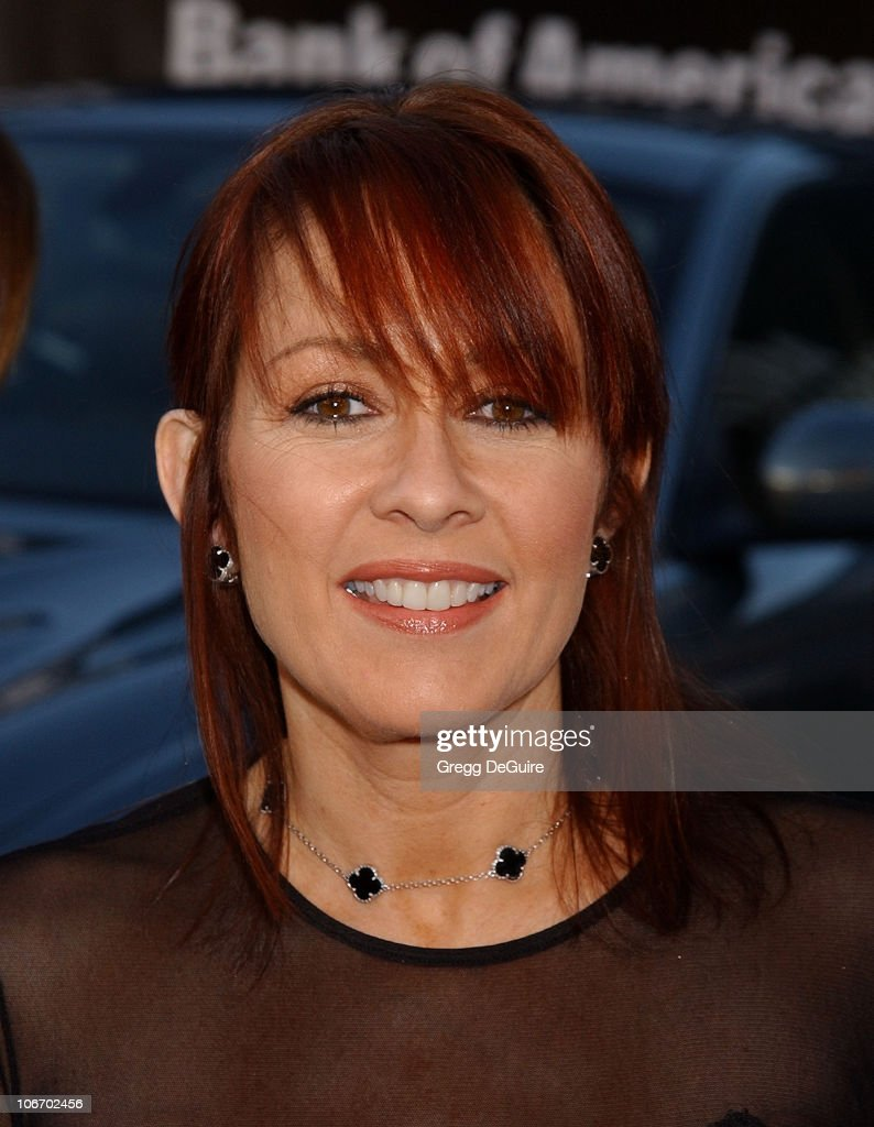 <a gi-track='captionPersonalityLinkClicked' href=/galleries/search?phrase=Patricia+Heaton&family=editorial&specificpeople=173459 ng-click='$event.stopPropagation()'>Patricia Heaton</a> during Angeleno Magazine & Jaguar Sponsor VIP Gala Honoring Dennis Hopper and Opening the Andy Warhol Retrospective at MOCA at The Museum of Contemporary Art in Los Angeles, California, United States.