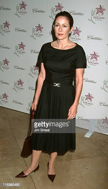 Patricia Heaton during Lili Claire Foundation Gala Honors Aaron Sorkin at Beverly Hilton Hotel in Beverly Hills California United States