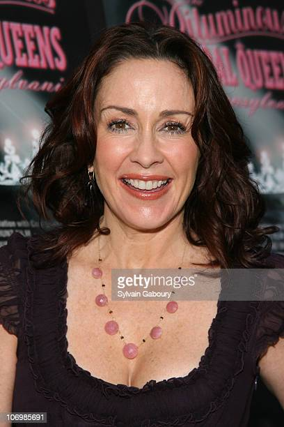 Patricia Heaton during Netflix hosted a New York Exclusive Screening of 'The Bituminous Coal Queens of Pennsylvainia' arrivals at IFC Center in New...