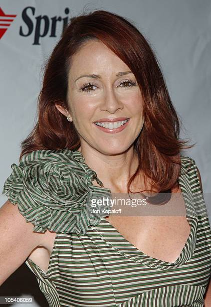 Patricia Heaton during Step Up Women's Network Inaugural Inspiration Awards Sponsored by Sprint at Beverly Hilton Hotel in Beverly Hills California...