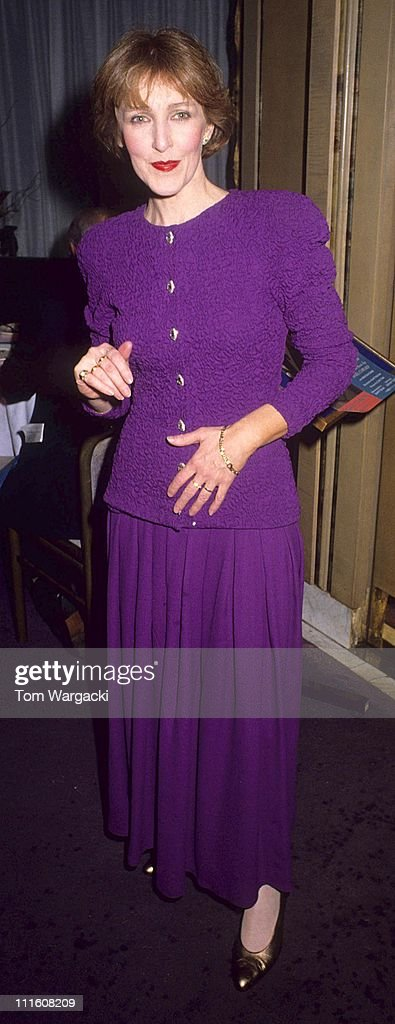 <a gi-track='captionPersonalityLinkClicked' href=/galleries/search?phrase=Patricia+Hodge&family=editorial&specificpeople=228366 ng-click='$event.stopPropagation()'>Patricia Hodge</a> during <a gi-track='captionPersonalityLinkClicked' href=/galleries/search?phrase=Patricia+Hodge&family=editorial&specificpeople=228366 ng-click='$event.stopPropagation()'>Patricia Hodge</a> Sighting - December 2, 1989 at Fortnum and Mason in London, Great Britain.