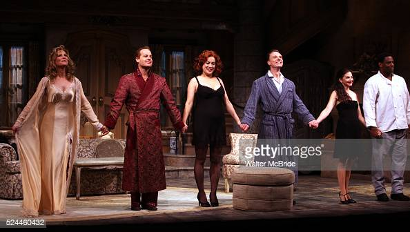 Usa 39 Don 39 T Dress For Dinner 39 Curtain Call Pictures Getty Images
