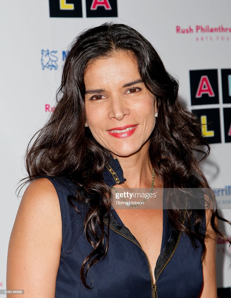 Patricia Velasquez Pictures Getty Images