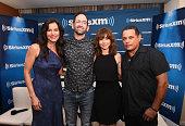 SiriusXM's Entertainment Weekly Radio Broadcasts Live...